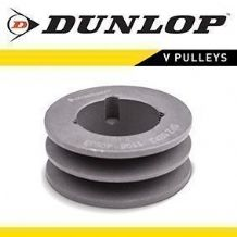 SPA085/2 TAPER PULLEY (1210)